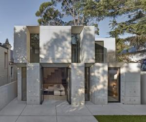 Glebe House / Nobbs Radford Architects