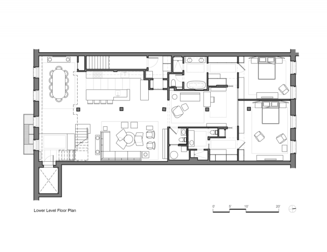 550ccd76e58eceb270000220_tribeca-loft-andrew-franz-architect_tribecaloft_andrewfranzarchitect_lower-level-floor-plan-1000x772