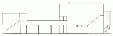 5331ee57c07a808489000004_ad-classics-saltzman-house-richard-meier-partners-architects_rmp_saltzman_house-north_elevation-1000x323
